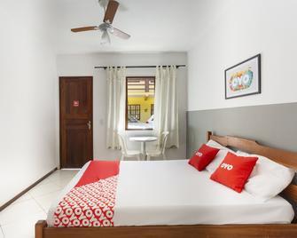 OYO Hotel Recanto Do Alto - Teresopolis - Slaapkamer