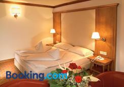 Alpin & Vital Hotel La Perla - Ortisei - Bedroom