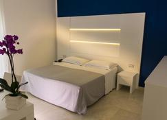 Hotel Scialara - Vieste - Slaapkamer