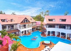 光洋俱樂部度假村 - 恩納村 - 游泳池