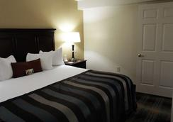 Wingate by Wyndham Greensboro - Greensboro - Bedroom