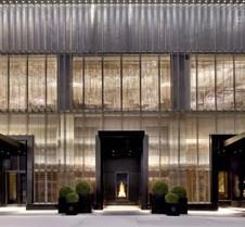 Baccarat Hotel And Residences New York