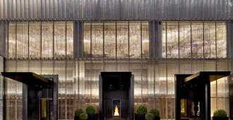Baccarat Hotel And Residences New York - New York - Building