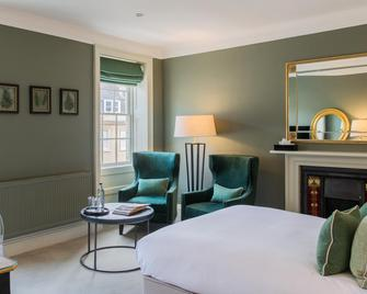 The Queensberry Hotel - Bath - Schlafzimmer