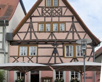 Haus Landgraf - Walldorf - Gebouw