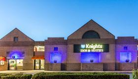 Knights Inn Virginia Beach Lynnhaven - Virginia Beach - Building