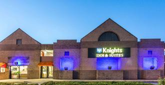 Knights Inn Virginia Beach Lynnhaven - וירג'יניה ביץ' - בניין