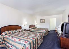 Knights Inn Virginia Beach Lynnhaven - Βιρτζίνια Μπιτς - Κρεβατοκάμαρα