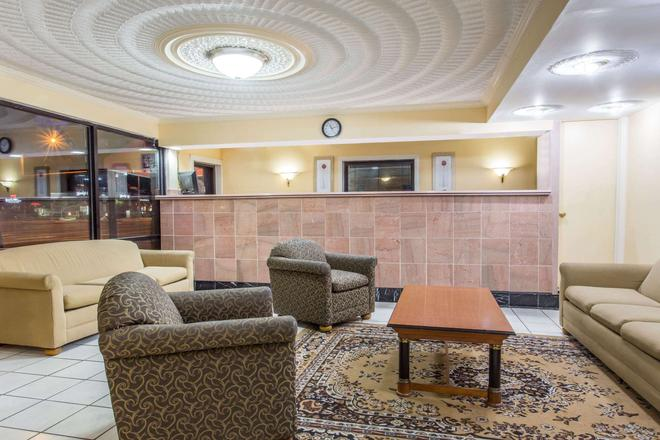 Knights Inn Virginia Beach Lynnhaven - Βιρτζίνια Μπιτς - Σαλόνι ξενοδοχείου