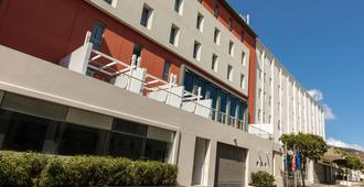 Protea Hotel Fire & Ice! by Marriott Cape Town - Cape Town - Bygning