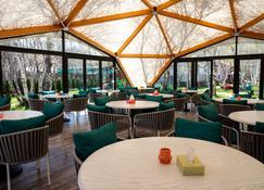 Garden Inn Resort Sevan - Sevan - ร้านอาหาร
