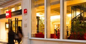 Ibis Blois Centre Chateau - Blois - Außenansicht