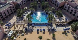 Shangri-La Al Husn Resort & Spa - Muscat - Building