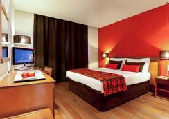 Mercure Figueira da Foz Hotel - Фигейра-да-Фош - Спальня