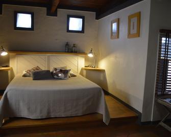 La Chamberte - Villeneuve-lès-Béziers - Bedroom