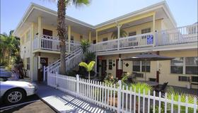 Silver Sands Motel - Clearwater Beach - Κτίριο