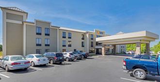 Comfort Inn and Suites Greer - Greenville - Greer