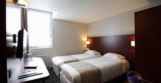 Kyriad Saint-Malo Ouest-Dinard 酒店 - 拉瑞謝爾達伊 - 第那