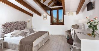 Villa Maria - Amalfi - Yatak Odası