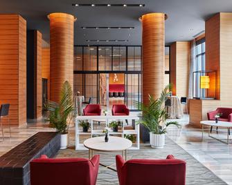 Loews Minneapolis Hotel - Minneapolis - Lobby