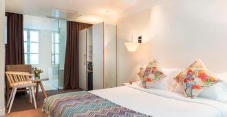 Le Placide Saint Germain des Pres - Paris - Phòng ngủ