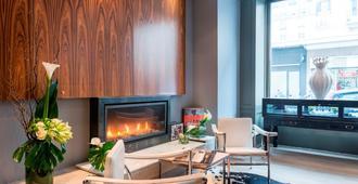 Le Placide Saint Germain des Pres - Paris - Lounge