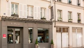 Le Placide Saint Germain des Pres - Paris - Toà nhà