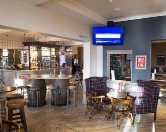 Royal Hotel - Scunthorpe - Bar