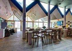 Hans Brinker - Άμστερνταμ - Εστιατόριο