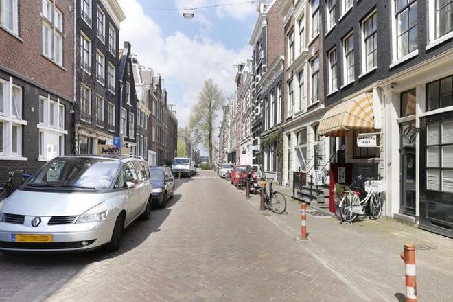 Hans Brinker Hostel Amsterdam - Amsterdam - Outdoor view