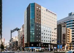 名古屋站前大和roynet飯店 - 名古屋 - 建築