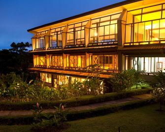 Arenal Kioro Suites & Spa - La Fortuna - Edificio
