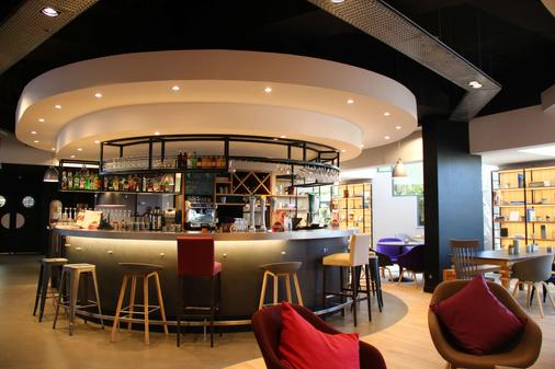 Campanile Nice Airport - Nice - Bar