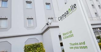 Campanile Nice Airport - Nizza - Edificio