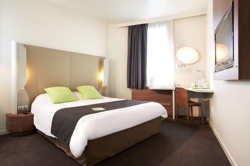 Campanile Nice Airport - Nice - Phòng ngủ