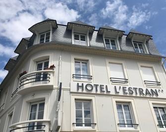 Hôtel L'estran - Trouville-sur-Mer - Gebäude