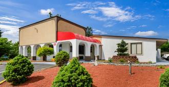 Motel 6 Salem, VA - Salem - Edificio