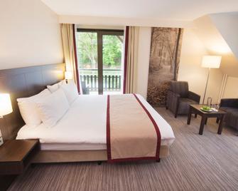 Bilderberg De Bovenste Molen Hotel - Венло - Спальня