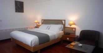 巴尼翁度假村 - 馬納利 - 馬納里 - 臥室