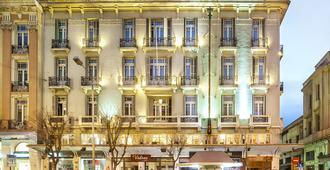 Minerva Premier Hotel - Salónica - Edificio