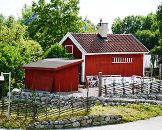Best Western Arlanda Hotellby - Arlanda - Gebäude