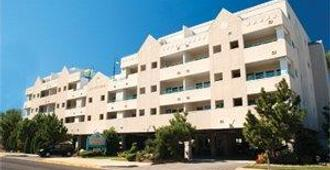 Biscayne Suites - Ocean City - Κτίριο