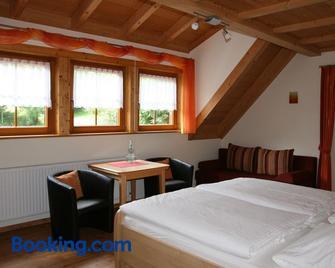 Gästehaus Sonnhalde - Wieden - Bedroom
