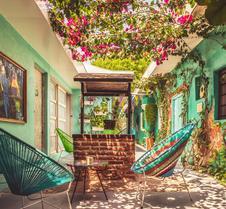 Casa Del Pozo Boutique Hostel