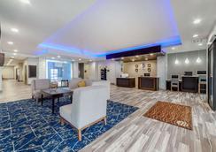 Comfort Inn & Suites Oklahoma City South I-35 - Oklahoma City - Hành lang