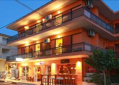 Astir Rooms - Πόρος (Κεφαλονιά) - Κτίριο
