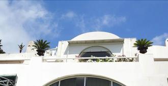 Villa Calypso - Capri - Vista del exterior