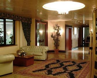Hotel Leonardo Da Vinci - Sassari - Lobby