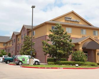 Extended Stay America - Houston - Sugar Land - Sugar Land - Building