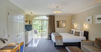 Silver Fern Accommodation & Spa - Rotorua - Bedroom